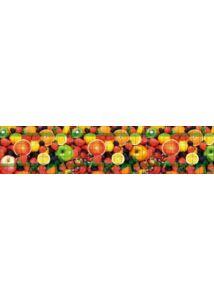 54607 gyümölcsös PVC falpanel