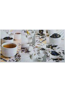 56052 tea konyhai PVC falpanel