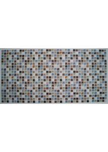 Mosaic Iceland színes mozaik PVC falpanel