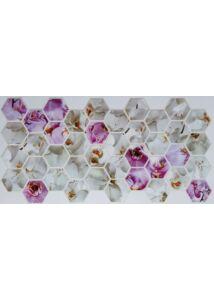 Orchidea PVC falpanel