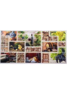 Wine Cellar - Borospince PVC falpanel