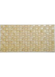 56113 bambusz PVC falpanel