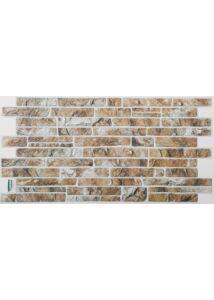 50197 hasított kő PVC falpanel
