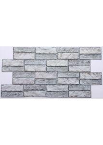 Light Stone Expansy - Világos Kő PVC falpanel