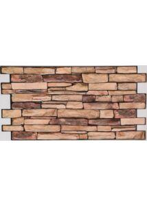 Natural Stone Slate kő PVC falpanel
