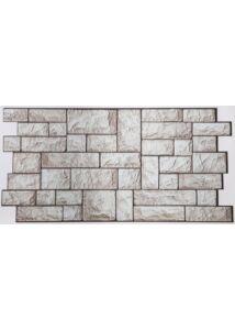 Rock-Marble kő PVC falpanel
