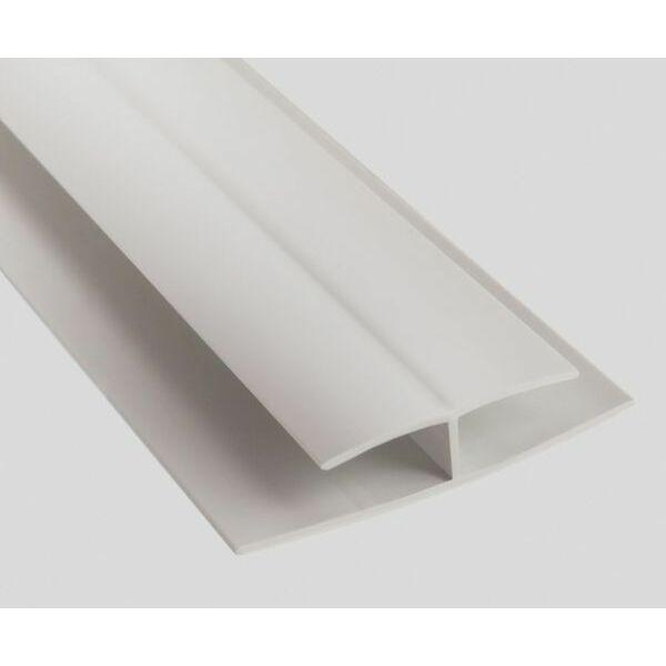 Toldó pvc műanyag profil 1,5 m